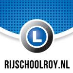 Logo Facebook Rijschool Roy
